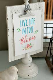 Cute Sayings For Home Decor Best 25 Summer Decorating Ideas On Pinterest Summer Mantle