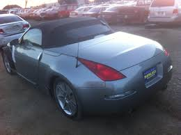 nissan 350z quarter panel replacement 2004 nissan 350z parts car stk r8685 autogator sacramento ca