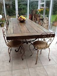 best 20 wrought iron table legs ideas on pinterest iron table