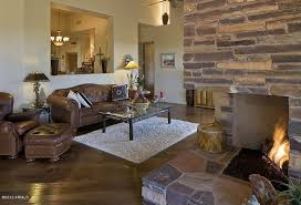 The Living Room Scottsdale Country Living Room With High Ceiling U0026 Carpet In Scottsdale Az