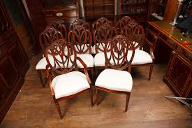 Antique Dining Rooms Antique Dining Room Chairs Styles Renaissance Chair To Decorating