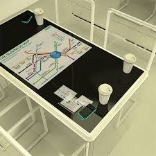 design cyber cafe furniture more than a cyber café yanko design