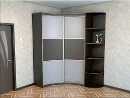 Wardrobe Cabinet With Shelves Corner Wardrobe Closet And Corner Shelves Design For Small Bedroom