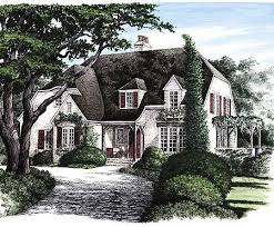 French House Plans Home Design 124 Best House Plans Images On Pinterest Country House Plans