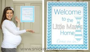 welcome home baby shower baby shower decor snickerplum s party snickerplum