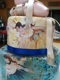 29 best pointe birthday cake ideas images on pinterest ballerina