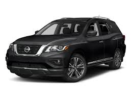 pathfinder nissan black new inventory in scarborough on