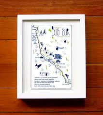 custom wedding map art prints u0026 posters jennifer reynolds