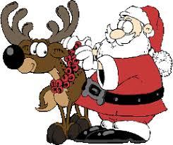 imagenes animadas de renos de navidad navidad renos gif animado gifs animados navidad renos 514143