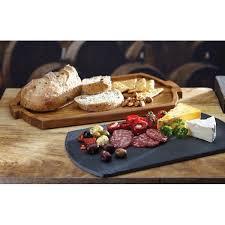 planche ardoise cuisine plateau de service planche assiette ardoise artesa maspatule com