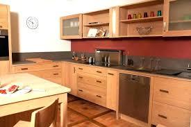 meuble de cuisine brut à peindre peinture pour meuble de cuisine en bois meuble de cuisine a