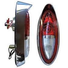 tail light lens assembly chevy tail light assembly