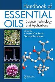 calaméo handbook of essential oils science technology