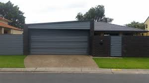 carport gold coast brick fence call now to book turn your ideas