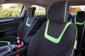 family car interior ford fusion energi the coca cola company