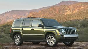 jeep patriot 2017 silver jeep patriot reviews specs u0026 prices top speed