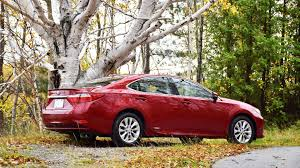 lexus cars autotrader five affordable sedans for effortless cruising news u0026 features