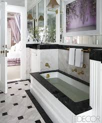 black and white bathroom decor ideas 35 black and white bathroom decor design ideas bathroom tile ideas