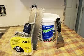 Installing Ceramic Tile Backsplash In Kitchen Kitchen How To Install A Subway Tile Kitchen Backs How To Install
