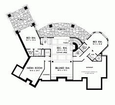 luxury house plans one story 1 story 4 bedroom house plans luxury ranch modern house plans