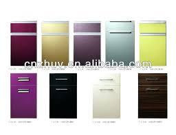 kitchen cabinet door colors laminate colors for kitchen cabinets high gloss acrylic laminate