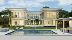 welcome to miami the 2013 elle decor modern life concept house