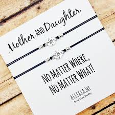 Mother Daughter Keepsakes Best 25 Mother Daughter Jewelry Ideas On Pinterest Necklace Set