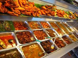 different types of cuisines in the sometimes you need a selection of 20 different kinds of curries and