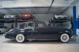 antique rolls royce for sale 1963 rolls royce silver cloud iii stock 177 for sale near