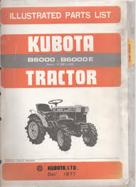 help me please kubota b6000 tree 3 point linkage page 2