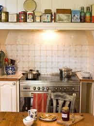 decorations retro style kitchen design with corner green stunning