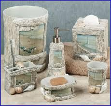 beach themed bathroom accessories uk bathroom home design