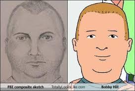 Bobby Hill Meme - looks like bobby hill