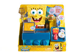 nickelodeon unveils robust spongebob squarepants toy and activity