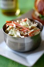 recette traditionnelle cuisine americaine coleslaw recette traditionnelle américaine 196 flavors