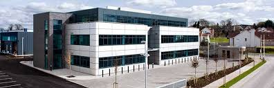 euro house a modern building for modern businesses