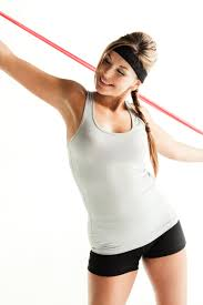 exercise resistance bands u2013 everything you need to know