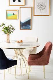 Velvet Vanity Chair Furniture U2013 Designer U0026 Unique Furniture Anthropologie