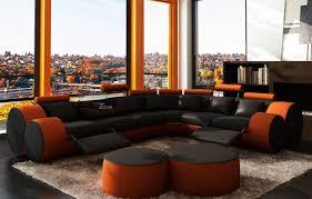 Oval Sofa Bed Sofa Burnt Orange Leather Sofas Intrigue Burnt Orange Leather