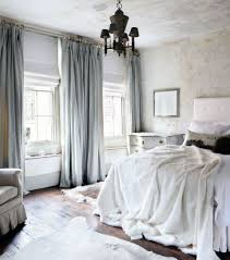 Black Curtains For Bedroom White Curtains For Bedroom Best Home Design Ideas Stylesyllabus Us
