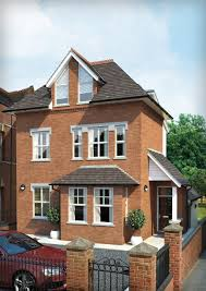 3 storey house court property a selection of our detached houses