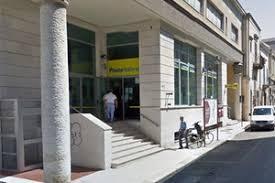sede inps andria andria app ufficio postale per prenotare turno allo sportello