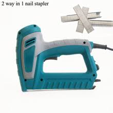 Electric Staple Gun For Upholstery Nail Gun Directory Of Power Tools Tools And More On Aliexpress Com