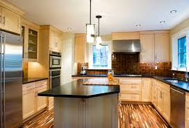 pictures of kitchens with maple cabinets light maple kitchen cabinets gauden