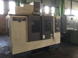 mori seiki used vertical machining center for sale exapro