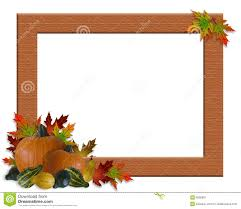 thanksgiving fall pictures thanksgiving autumn fall leaves border stock image image 10940471