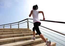 climbing stairs for a flat stomach livestrong com