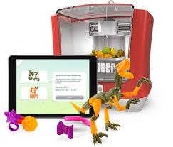 mattel unveils thingmaker 300 3d printer lets kids