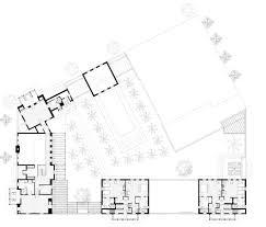 hugh jacobsen house plans photo house plans