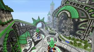 New York Minecraft Map by Maps For Minecraft Pc My Blog